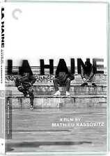 CRITERION COLLECTION: LA HAINE - DVD - Region 1 - Sealed