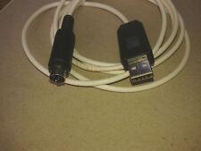 Cavo interfaccia USB programmazione Yaesu FT-8800 FT-8900 FT7800 FT7900 CT29B