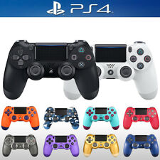 10 Color Wireless Controller Bluetooth Game Console For Sony Playstation Ps4 Us