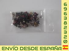 JUEGO DE TORNILLOS HP PAVILION DV6015EA  ORIGINAL