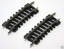 Articoli di modellismo ferroviario in plastica nera