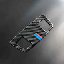 Carbon Fiber Dashboard Speaker Air Vent Outer Trim pour BMW 3 Series E90 E92 9CF