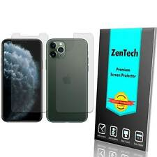 ZenTech Clear FULL BODY Screen Protector Guard For iPhone 11 / 11 Pro / Pro Max