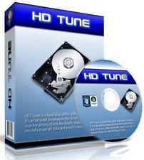 HD Tune PRO v5.50
