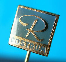 Collectable Badge ~ ROSTRUM ~ Perfection Sydney 770775