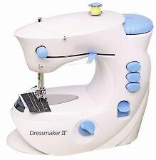 Euro-Pro Dressmaker 2 Mechanical Sewing Machine