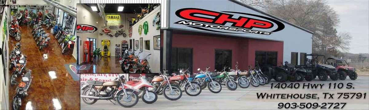 CHP Motorsports Inc