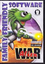 Alien War - PC Game