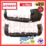 TOYOTA PRADO J150 11/2009 ~ ON REAR BAR COVER B71-RAB-DPYT
