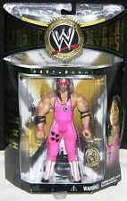 WWE Bret Hart Classic Superstars Series 3 Jakks Pacific Wrestling Action Figure