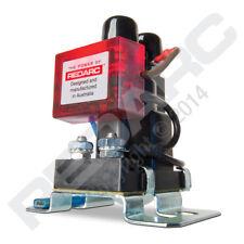NEW Redarc Dual Sensing Smart Start Battery Isolator 12V 100A SBI12D