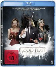 Blood Feast - Blutiges Festmahl (2018) * Blu-ray *
