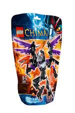 LEGO Legends of Chima CHI Razar (70205) Original verpackt  NEU !!!!  6-12 Jahre