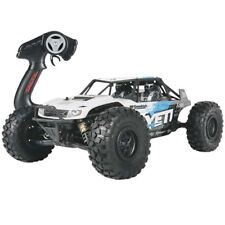 Axial 1/10 Yeti 4WD RTR RC Rock Racer Brushless Truck Buggy - 90026 - FREE SHIP!