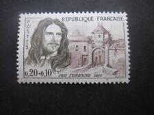FRANCE-1960-Vicomte de Turenne N°1258 neuf ** luxe MNH
