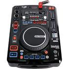 DJ Tech - iScratch201 - Pro DJ Controller CD MP3 USB Multi-Player