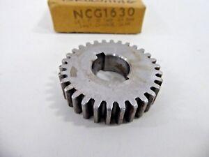 "Browning NCG1630 14-1/2"" Change Gear 16 DP 30T X 3/4 Bore 1222520"