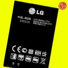 ORIGINAL LG BL-44JN AKKU ACCU Optimus L3 E400 L4 E440 L5 E460 E610 P970 E510 NEU