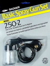 AEROGRAFO BADGER 250-2