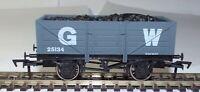 DAPOL 4F-051-013 GWR 5 PLANK WAGON