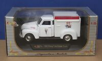 Signature Models 32396W 1:32 1953 Chevrolet 3100 Jolly Good Ice Cream Truck MIB