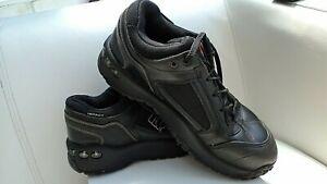 Five ten impact mtb shoes Boots Stealth Rubber Size uk 9.