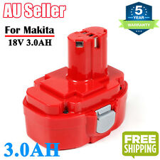 NEW 1822 Battery for Makita 18V PA18 1823 1833 1834 1835 1835F 4334D 3.0AH NI-MH