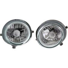 New MA2592125C, MA2593125C CAPA Fog Light Set for Mazda 3 2014-2016