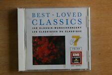 Best Loved Classics - IHR Klassik  (Box C751)