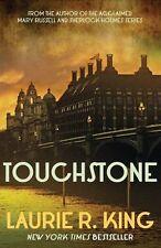 Touchstone (Harris Stuyvesant 1),Laurie R. King