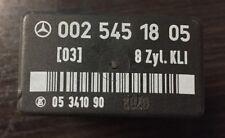 MERCEDES BENZ R107 W126 A002 545 18 05 A0025451805 RELAY