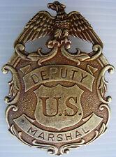 SHERIFF STERN   DEPUTY   MARSHAL   USA   WILD WEST   COUNTRY - Ref.12L