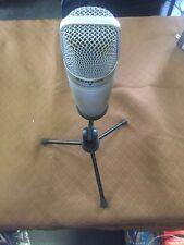Samson C01U YSB Studio Condenser Mic Microphone