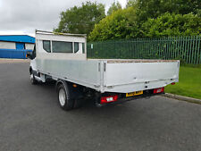 Ford Transit 14 foot alluminium body  ONLY THE BODY IS FOR SALE