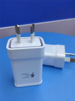 Adaptive Fast USB Wall Charger for Samsung Galaxy Note S 2 3 4 5 7 8 9 Plus