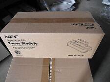 NEW in box GENUINE NEC SuperScript 870 Printer 20120 20-120 Toner Cartridge