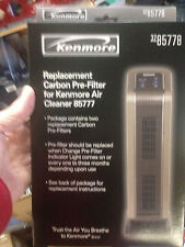 Kenmore Replacement Carbon Pre-Filter For Kenmore Air Cleaner 85777-New