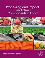 NEW Processing and Impact on Active Components in Food