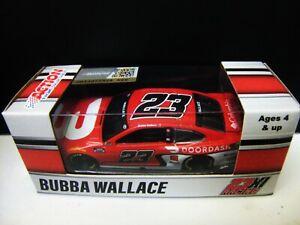 Bubba Wallace 2021 DoorDash #23 Camry 1/64 NASCAR CUP Michael Jordan owned