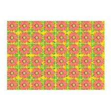 Di alta qualità floreale multi colore carta da pacco regalo-Taglia A3-GP-88