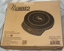 NuWave2 Precision Portable Induction Cooktop 30151