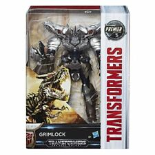 Action figure di transformer e robot originale chiusa 18cm