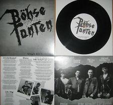 """7"""" Vinyl Single limita! spagnola OI SKIN COVER Böhse Onkelz canzoni"""