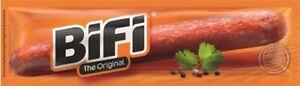 (28,88€/kg) 40 x BiFi Mini-Salami Original 22,5g im Karton