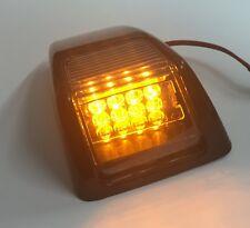 1x LED lado derecho luz intermitente delantera E4 Marcado para Volvo FH 16