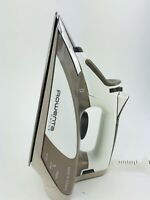 Rowenta DW5080 1700 Watt Micro Steam Iron Stainless Steel Soleplate Auto Off