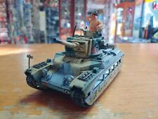 Unimax Forces of Valor 1:32 UK Infantry Tank Mk II, El Alamein 1942, No. 91001