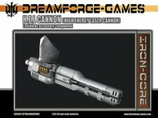 Iron-Core Leviathan Left Handed Vulkcan Cannon Links 15mm DreamForge Games