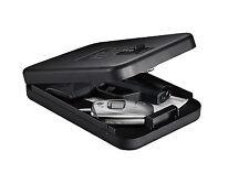 GunVault NV 300 Nano Vault Secure Handgun Pistol Safe Conceal Gun Strongbox