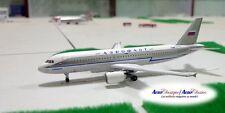 "AeroClassics Airbus A320-200 Aeroflot ""retro"" VP-BWH"